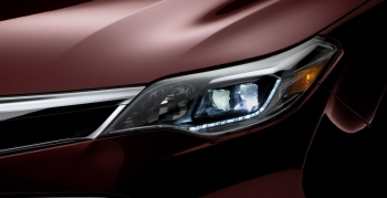 Toyota-Avalon-headlamp-350x180